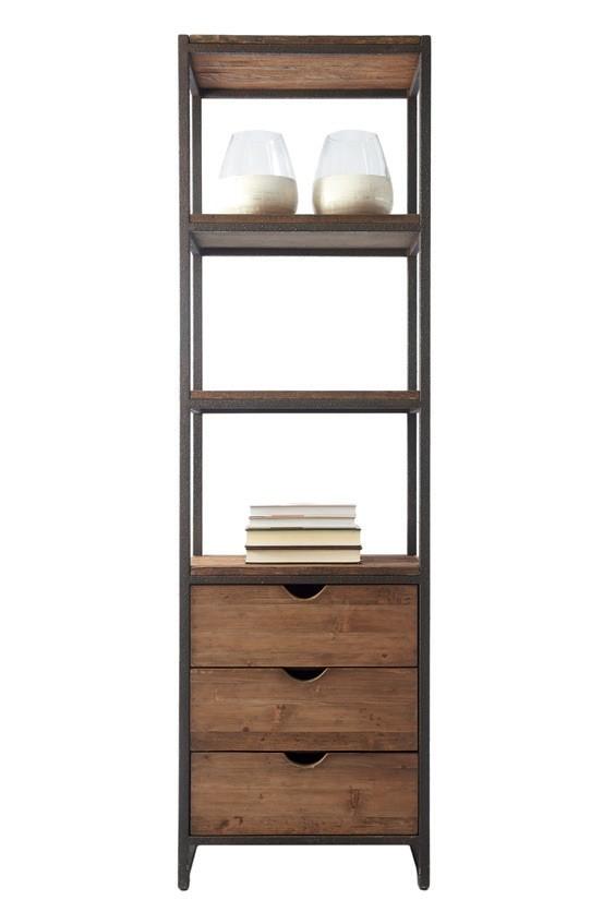 Shelter Island Bookcase / Rivièra Maison