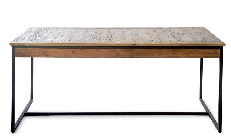 Shelter Island Dining Table 180x90 / Rivièra Maison