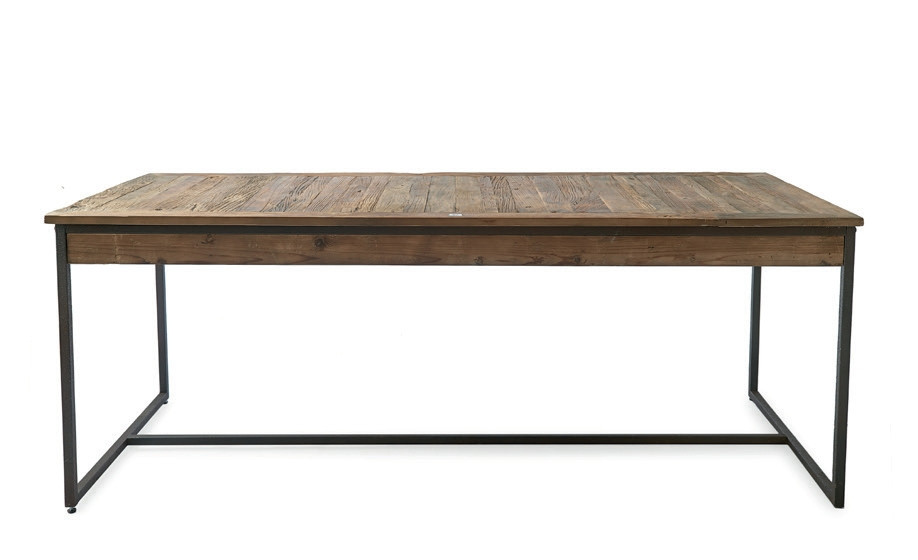 Shelter Island Dining Table 200x90 / Rivièra Maison