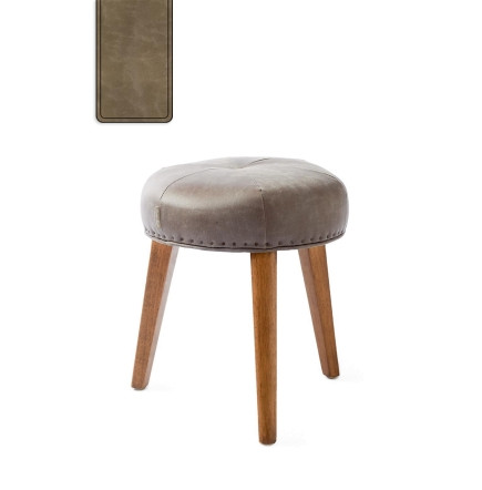 South Bank Stool pellini camel / Rivièra Maison