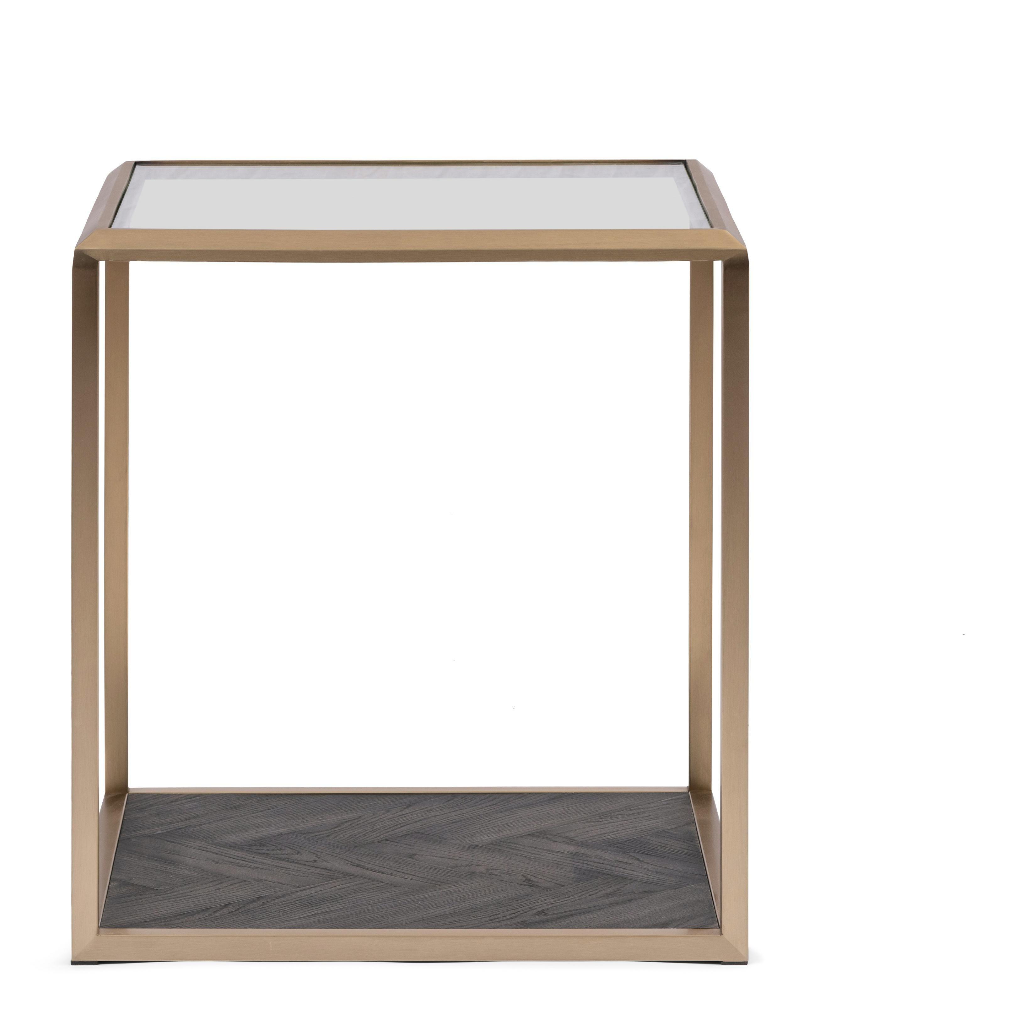Stanton End Table / Rivièra Maison