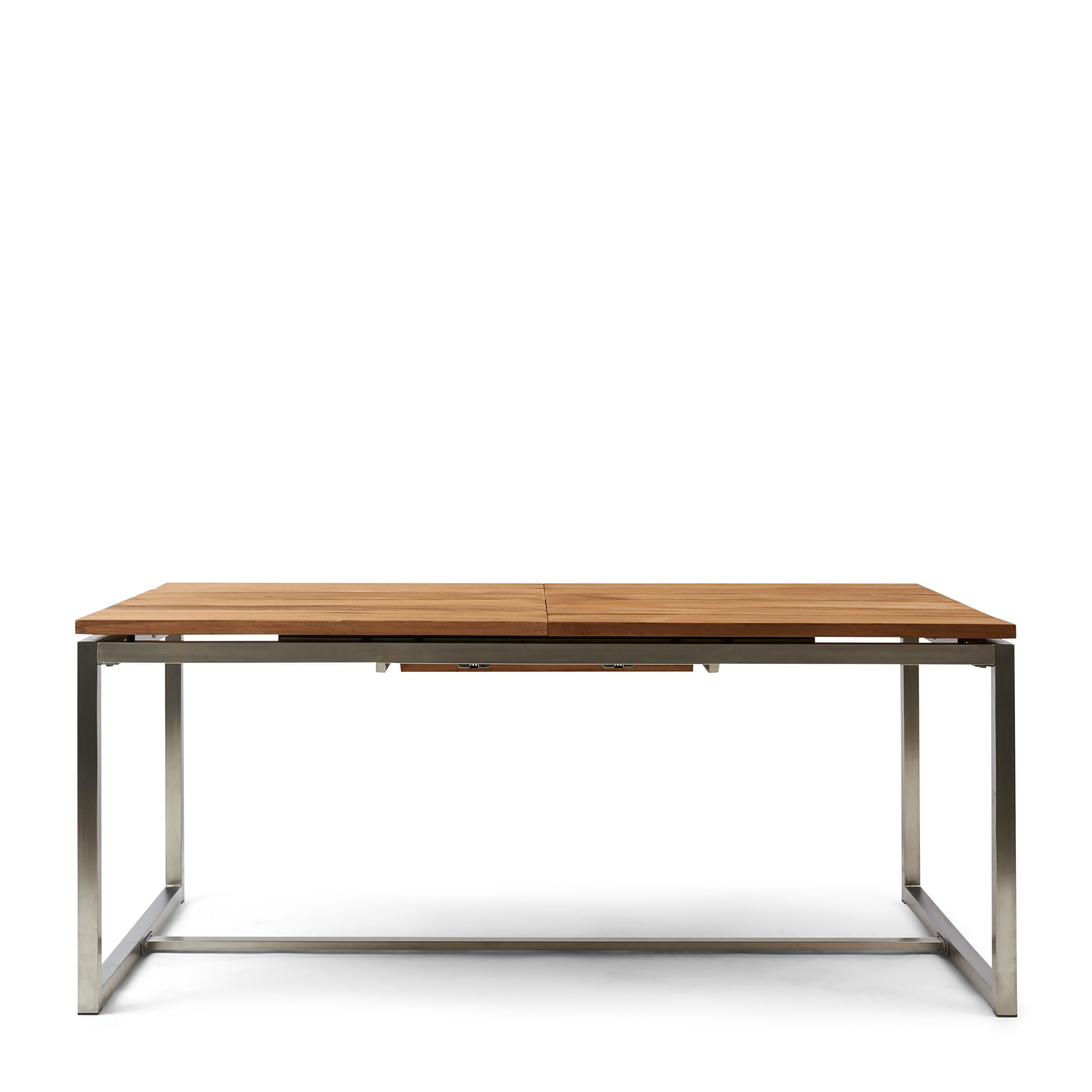 Sydney Harbour Outdoor Table 100X180/240 / Rivièra Maison