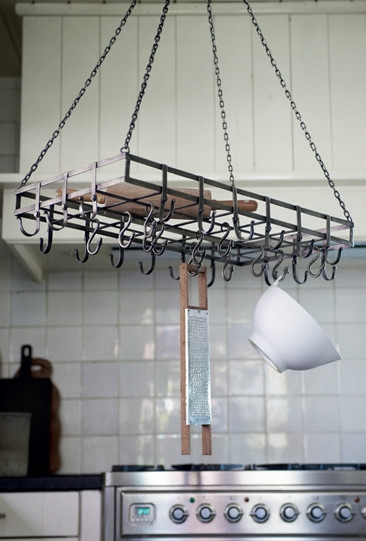 The Country Kitchen Hanging System / Rivièra Maison