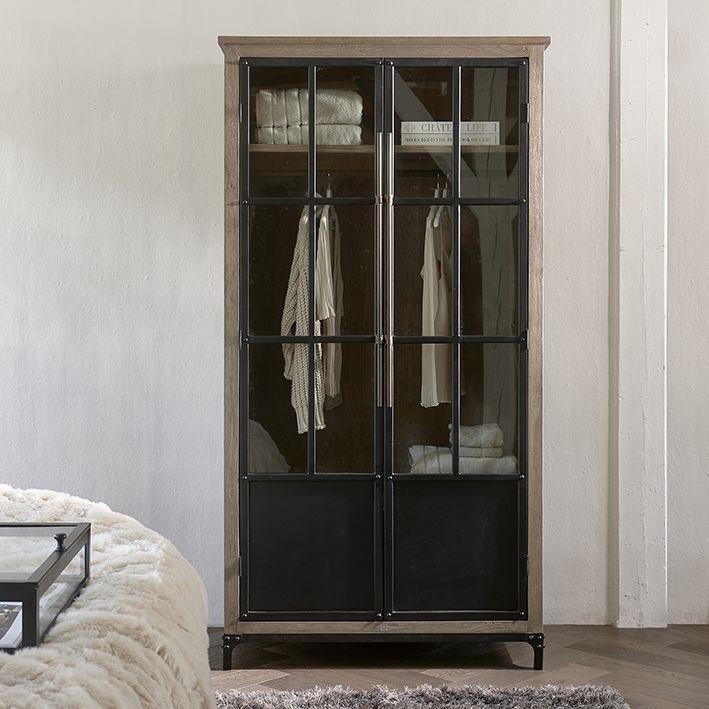 The Hoxton Wardrobe / Rivièra Maison
