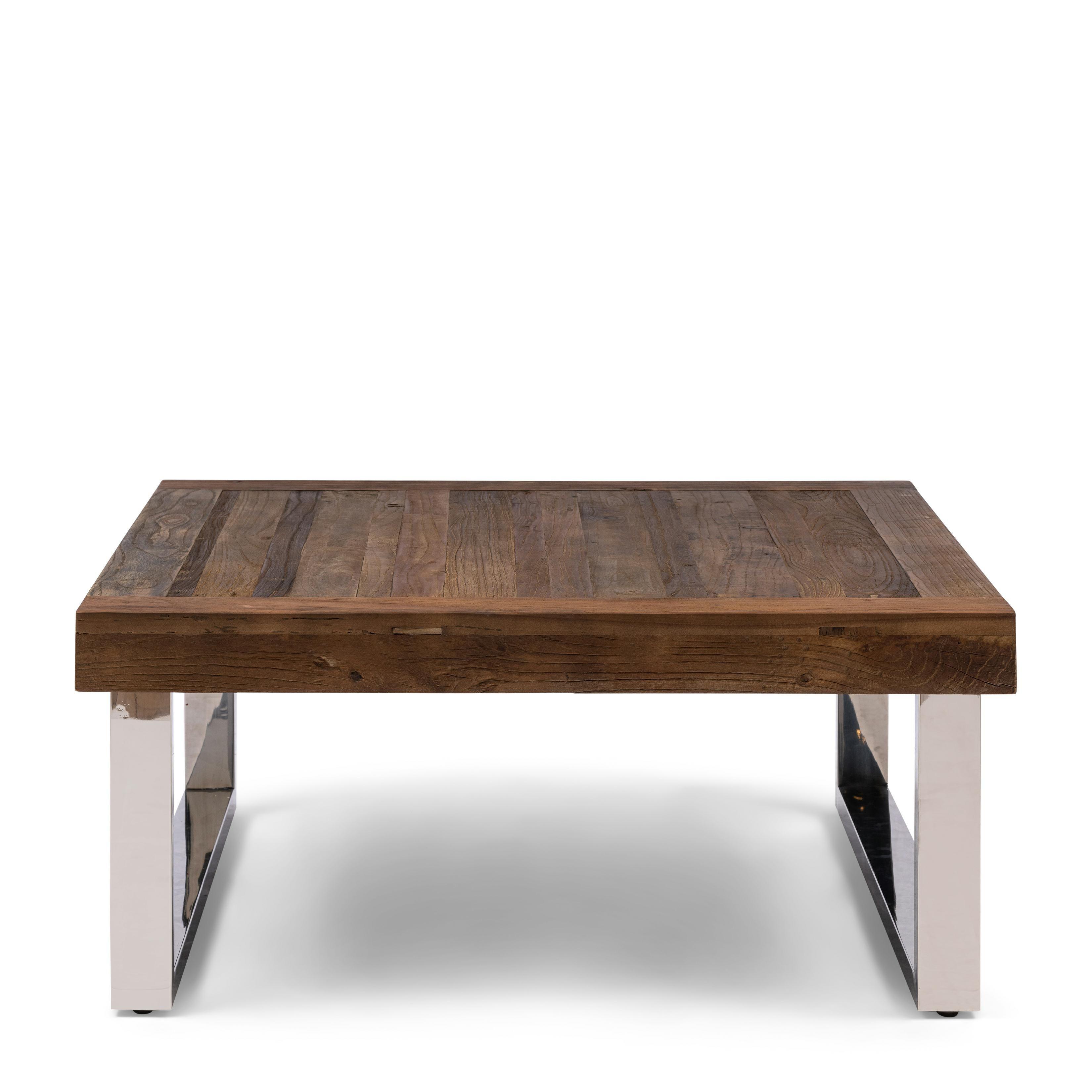 Washington Coffee Table 90x90 / Rivièra Maison