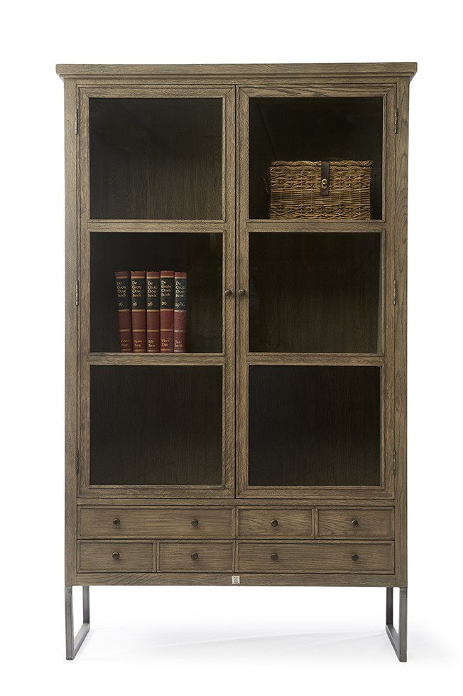 West Broadway Buffet Cabinet / Rivièra Maison