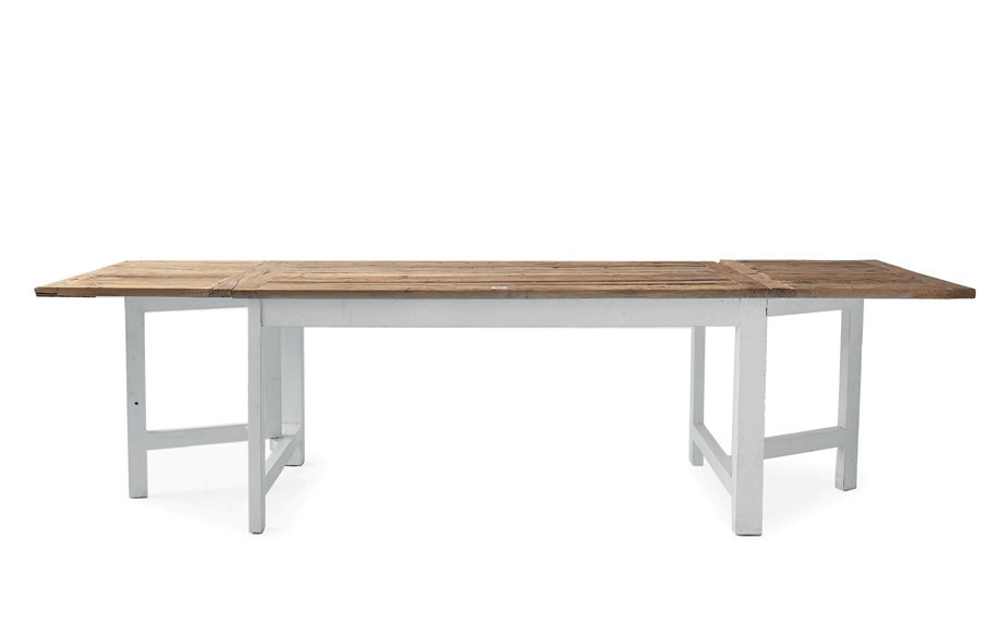 Wooster Street Dining Table 160/280x80 / Rivièra Maison