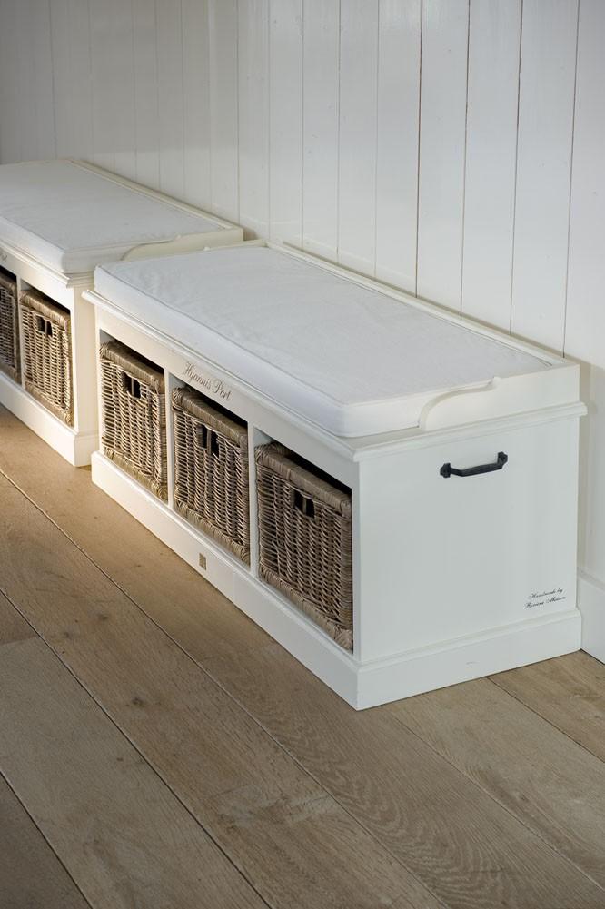 Hyannis Port Bench / Rivièra Maison
