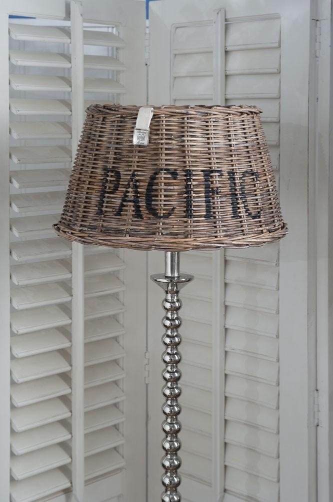 Lampshade Pacific L / Rivièra Maison