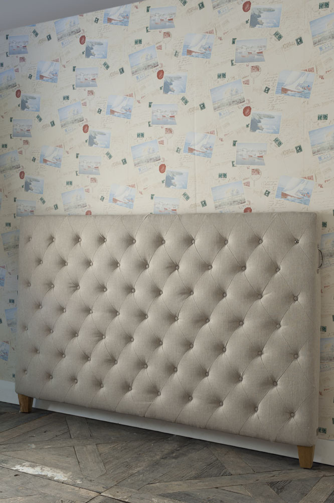 Union Square Headboard Double / Rivièra Maison-1