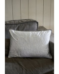 City Hotel Pillow Cover white 65x45 / Rivièra Maison