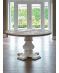 Crossroads Round Dining Table / Rivièra Maison