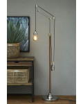 East Harbour Floor Lamp / Rivièra Maison