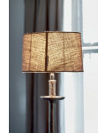 Fabulous Flax Oval Lampshade M / Rivièra Maison