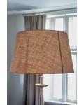Fabulous Lampshade Round flax / Rivièra Maison