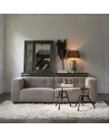 Hampton Heights Sofa 3,5 Seater celtic weave melting silver / Rivièra Maison