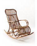 Hennesy Rocking Chair / Rivièra Maison