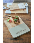 Ibiza Chopping Board green / Rivièra Maison