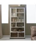 Metropolitan Book Cabinet / Rivièra Maison