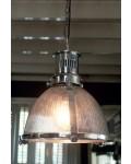Millhouse Factory Hanging Lamp / Rivièra Maison