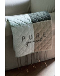 Pure Patchwork Throw 180x130 / Rivièra Maison