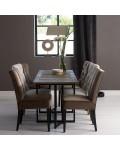 Shelter Island Folding Dining Table / Rivièra Maison