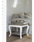 Driftwood CoffeeTable 60x60 / Rivièra Maison