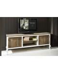 Driftwood Flatscreen Sidetable 180 / Rivièra Maison