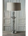 Lamp Classic Medina Silver / Rivièra Maison