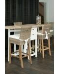Wooster Street Bar Table 180x80 / Rivièra Maison