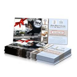 50 Euro - Geschenkgutschein von Riviera Maison