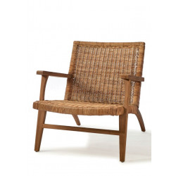 Africa Lounge Chair / Rivièra Maison