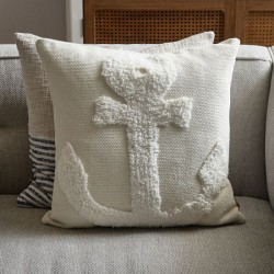 Anchor Pillow Cover / Rivièra Maison