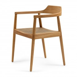 Anquilla Dining Armchair / Rivièra Maison