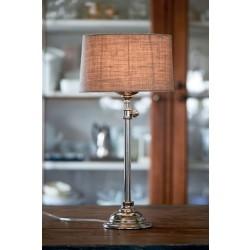 Apartment Lamp shiny silver / Rivièra Maison