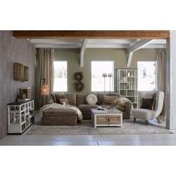 Aspen Lounge Chair / Rivièra Maison