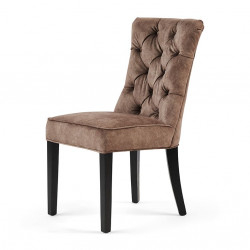 Balmoral Dining Chair berkshire truffle / Rivièra Maison