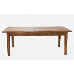 Beacon Hill Dining Table Extendable 180/260 x 90 / Rivièra Maison