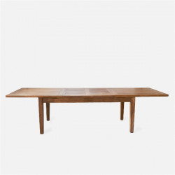 Beacon Hill Dining Table extendable 210/310x100 / Rivièra Maison