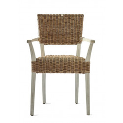 Beecham Arm Dining Chair / Rivièra Maison