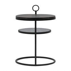 Bella Side Table Round / Rivièra Maison