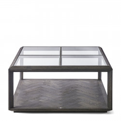 Belmont Coffee Table 90x90 cm / Rivièra Maison