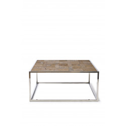 Bleeckerstreet Coffee Table 90x90 cm / Rivièra Maison