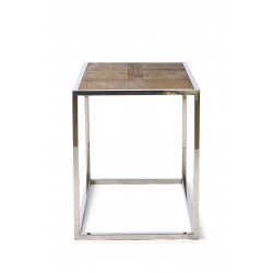Bleeckerstreet End Table 65x45 cm / Rivièra Maison