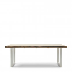 Bondi Beach Outdoor Dining Table 220x100 / Rivièra Maison