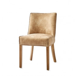 Bridge Lane Dining Chair pellini camel / Rivièra Maison