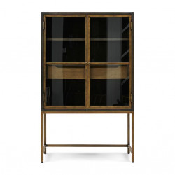 Cape House Bar Cabinet / Rivièra Maison