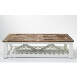 Chateau Chassigny Coffee Table 150x70 / Rivièra Maison