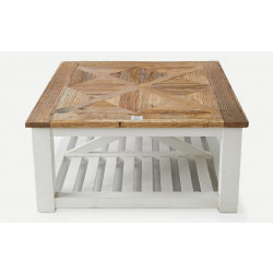 Chateau Chassigny Coffee Table 90x90 / Rivièra Maison