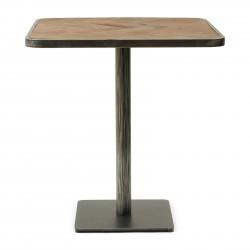 Chelsea Bistro Table 70X70 cm / Rivièra Maison